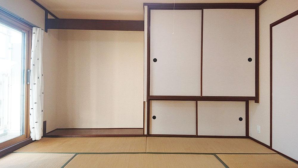 中山五月台住宅 14号棟